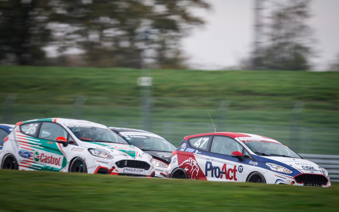 Hankook Finale Races