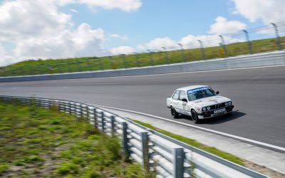 Historic Grand Prix Zandvoort blijft speciaal