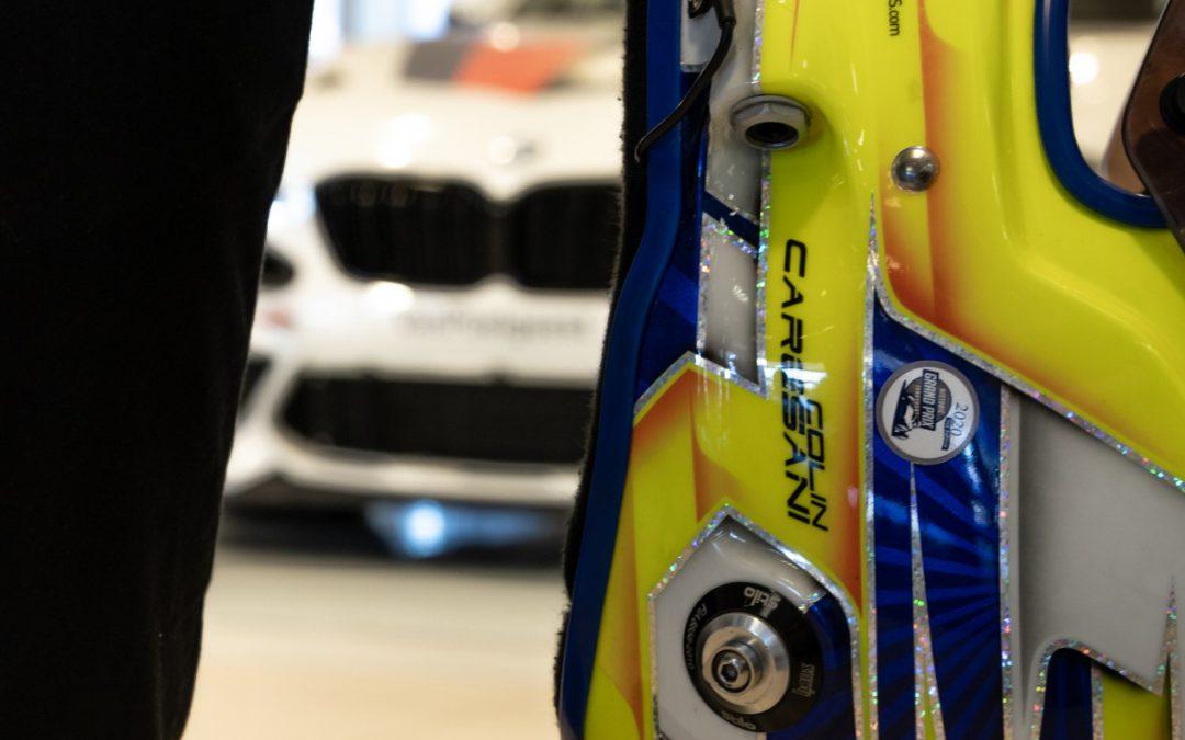 Season 2021 – BMW M2 Cup with Van Poelgeest M Motorsport