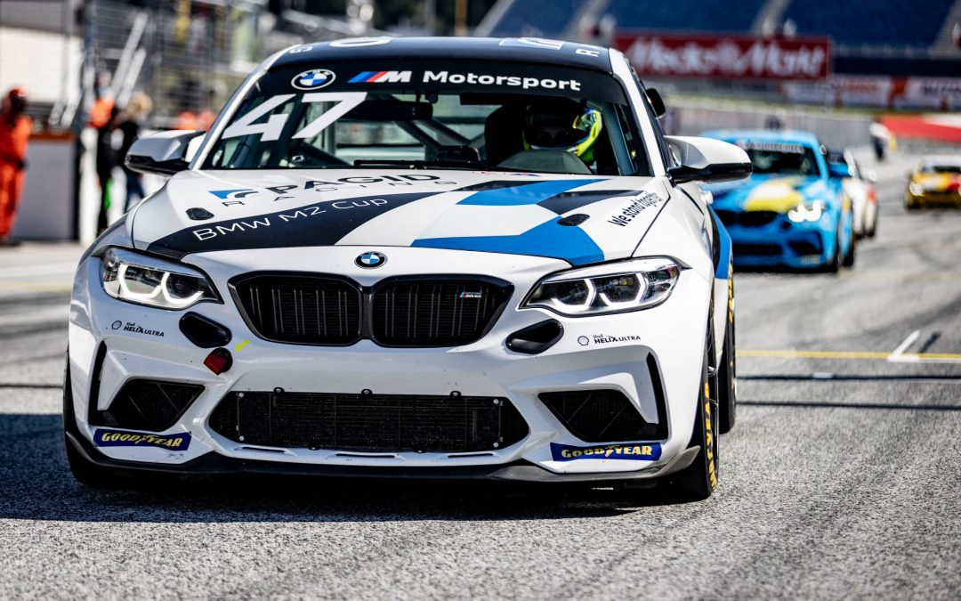 Look-out  @Norisring 8-10 Oct.